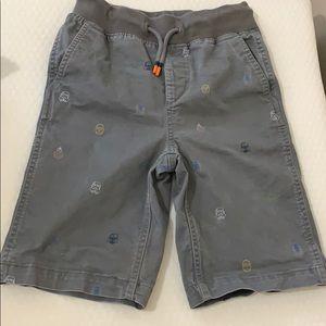 Gap Star Wars themed boys' shorts